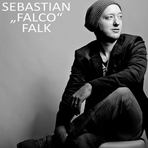 """Sebastian """"Falco"""" Falk"""